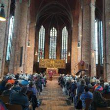 Jahrestagung des BVT in Hannover