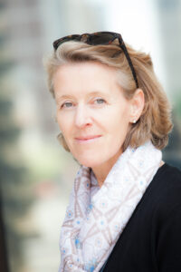 Portrait Frau Maria Riederer, 11.05.2018