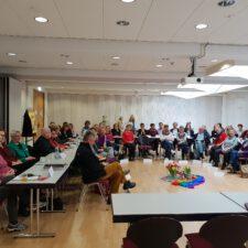 Jahrestagung des BVT in Ludwigshafen