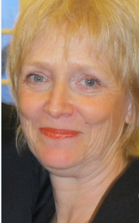 Portraitbild Elisabeth Bäsch