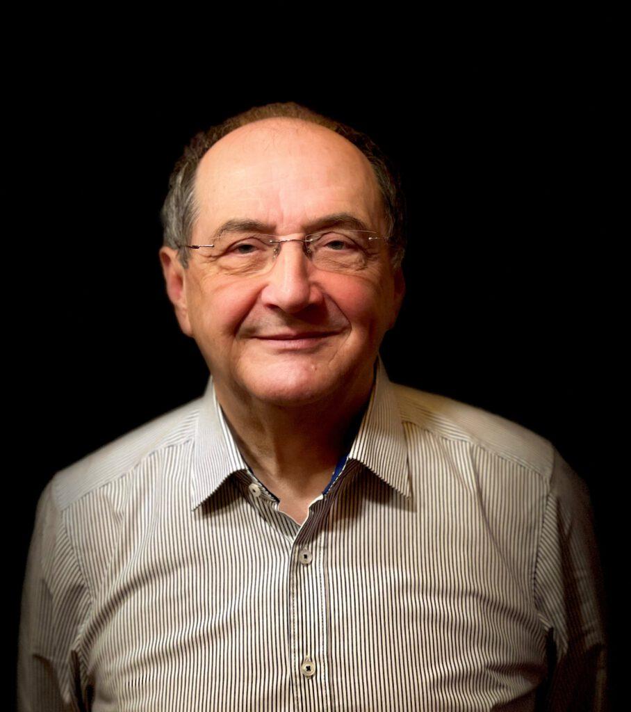 Profilbild Dr. Dittmar Rostig