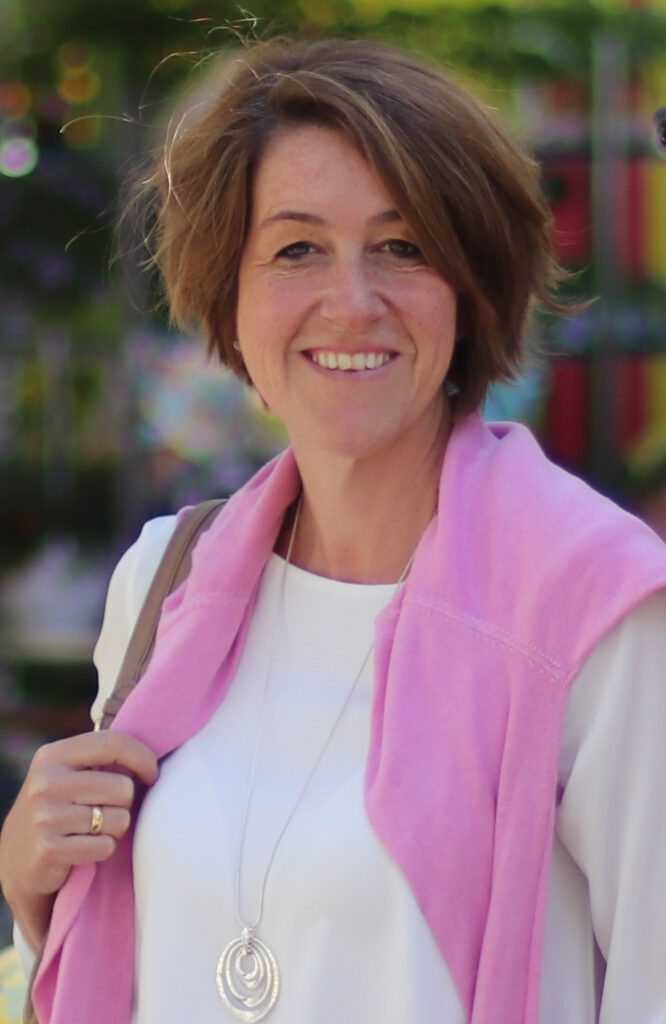 Profilbild Nicole Nolden