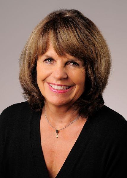 Profilbild Renate Bauer-Mehren